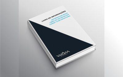 Nova Lei AL | Livro de Informações